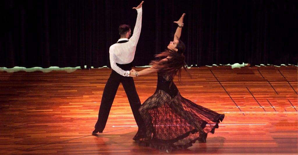 latin -ballroom